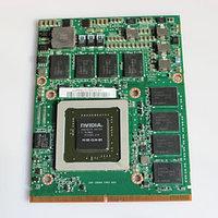 Видеокарта HP 599058-001 HP FX2800M Laptop 8740W 8740P 1GB Video Card Nvidia
