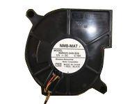 Система охлаждения Nmb Technologies Blower FBA08A12H 80x25mm High Output Fan