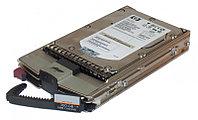 Жесткий диск HP 404394-003 300Gb (U4096/15000/8Mb) 40pin Fibre Channel