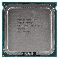 Процессор HP 416659-B21 Intel Xeon 5150 (2.66 GHz, 65 Watts, 1333 FSB) Processor Option Kit for BL460c
