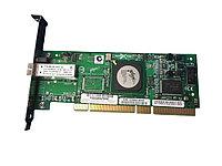HP 281540-B21 Lan card 2Гбит/сек 1 Port FC HBA LP PCI-X