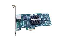 Сетевая карта HP 434905-B21 NC110T PCI-e 1-Port Gigabit Server NIC Card