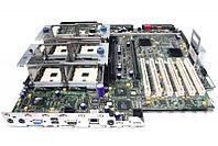 Материнская плата HP 231125-001 ServerWorks GC-HE Quad s603 16DDR UW160SCSI U100 6PCI-X 2SCSI Video ATX