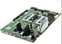 Материнская плата HP 289554-001 ServerWorks GC-SL Dual s603 6DDR UW320SCSI U100 3PCI-X 2SCSI GbLAN ATX