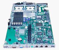 Материнская плата HP 383699-001 iE7520 Dual s604 6DDRII UW320SCSI U100 2PCI-X Video E-ATX 800Mhzfor DL380G4