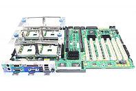 Материнская плата HP 010955-000 Compaq Proliant ML570 G2 Motherboard