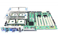 Материнская плата HP 010954-101 Compaq Proliant ML570 G2 Motherboard