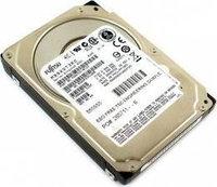 "Жесткий диск Fujitsu CA06731-B10300DL 72Gb (U300/10000/8Mb) SAS 2,5"""