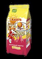 Завтрак сухой Хит Кукурузный Шарики/Колечки 200 г