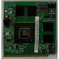 Видеокарта HP G96-975-A1 FX770M 512MB graphics subsystem memory