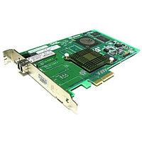 Контроллер QLogic QLE2360-CK PCI-E 2Gb single port FC Adapter, Multimode Optic, full duplex, 64bit.