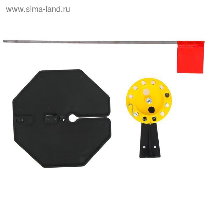 Жерлица зимняя «Тонар» ЖЗО-02М, d=185 мм, катушка d=82 мм - фото 2