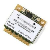 Модем HP AR5BHB92-H HP 802.11 a/b/g/n Half WiFi wLan Mini Card