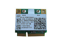 Модем HP 572507-001 a/g/n Dual Band WiFi WLAN Half Mini PCIe Card