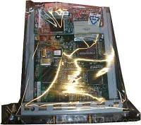 3Com 3C13889 3Com Router 1-Port Channelized T3 FIC