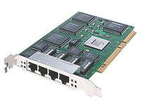 Сетевая карта Adaptec ANA-62044 DuraLan ANA-62044 Quad Port 4x100Мбит/сек 4xRJ45 PCI/PCI-X