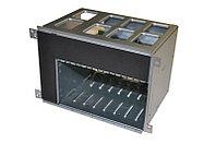 HP 411350-001 ML350 G5 Hot Swap SFF 2.5 Hard Drive Cage & Backplane