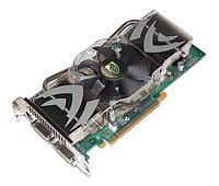 Видеокарта HP 395814-001 VCQFX4500 Quadro FX4500 512Mb 256Bit GDDR3 DualDVI SLI TV-Out PCI-E16x