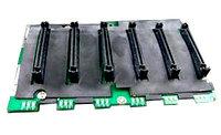 Опция HP 366862-001 SCSI Hard Drive Backplane ML350 G4 ML370 G4