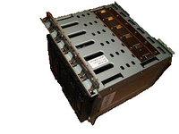 HP 370892-001 6xSATA Drive Cage ML150 G2