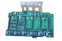 HP D9158-60001 SCSI Hard Drive Backplane Board