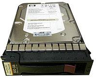 Жесткий диск HP 495277-004 FC 300Gb 15K 3.5