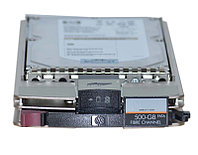 Жесткий диск HP 370789-001 500Gb (U2048/7200/8Mb) 40pin FATA