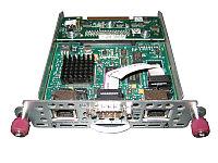 HP 384781-001 Power management module board