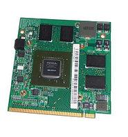 Видеокарта HP KW953AV FX770M 512MB graphics subsystem memory