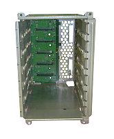 HP 365668-001 6xSAS/SATA Hot Swap Drive Cage