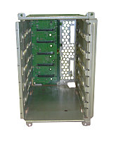 HP 409683-001 6xSAS/SATA Hot Swap Drive Cage
