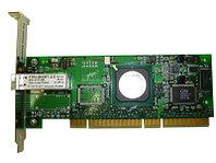 Контроллер QLogic FC5010409-13 02 2Гбит/сек SP FC HBA LP PCI-X