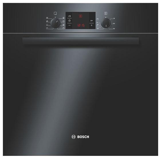 Встраиваемая духовка Bosch HBA 23B 262E