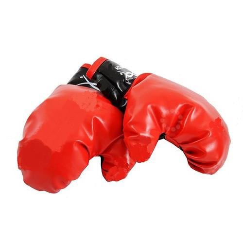 Детский набор для бокса\Чемпионский набор (высота от 80 до 110 см) - фото 3