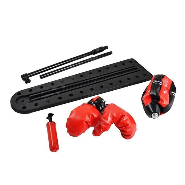Детский набор для бокса\Чемпионский набор (высота от 80 до 110 см) - фото 2
