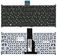 Клавиатура для ноутбука Acer Aspire V5-171, RU, черная