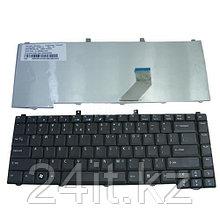 Клавиатура для ноутбука Acer Aspire 5100/ 3100/ 3600/ 5110/ 3100/ 5110, RU, черная
