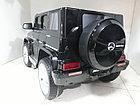 Оригинальный электромобиль Mercedes-Benz G 6.5 AMG Black. Остерегайтесь подделок!, фото 2