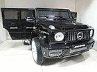 Оригинальный электромобиль Mercedes-Benz G 6.5 AMG Black. Остерегайтесь подделок!, фото 9