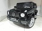 Оригинальный электромобиль Mercedes-Benz G 6.5 AMG Black. Остерегайтесь подделок!, фото 6