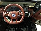 Оригинальный электромобиль Mercedes-Benz G 6.5 AMG Black. Остерегайтесь подделок!, фото 10