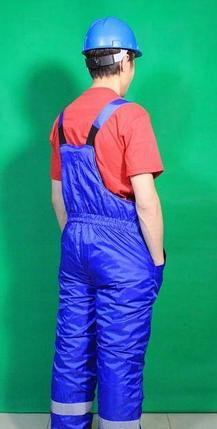 Зимний рабочий костюм мужской ОЙЛ в Алматы, фото 2