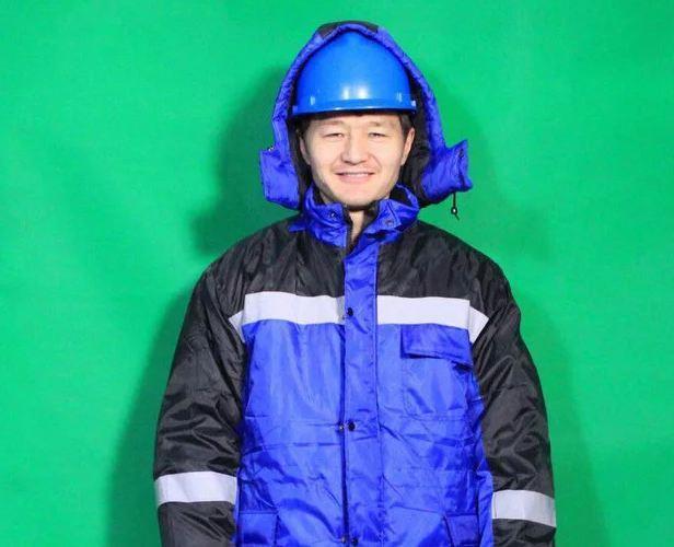 Куртки рабочие мужские зимние недорогие в Алматы