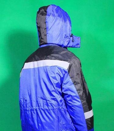 Куртки рабочие мужские зимние недорогие в Алматы, фото 2