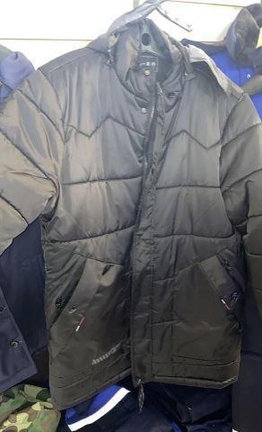 """Зимняя рабочая куртка """"Аляска"""" недорого в Алматы"""