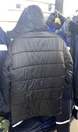 """Зимняя рабочая куртка """"Аляска"""" недорого в Алматы, фото 2"""