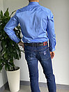 Рубашка мужская Enrico Cerini (0272), фото 6