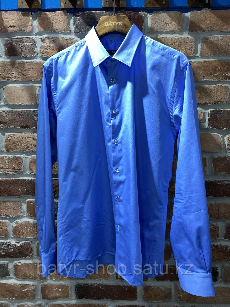 Рубашка мужская Enrico Cerini (0272)