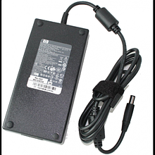 Блок питания (Зарядное устройство) для HP 19.5V/10.3A 200W 7.4*5.0  ORIGINAL