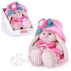 Мягкая игрушка Зайка Ми Цветок миндаля (малыш)